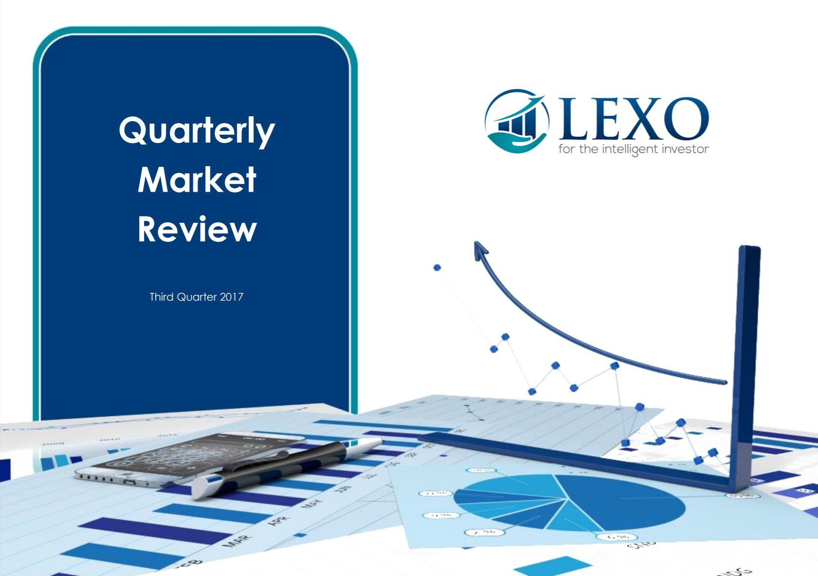Lexo quarterly market review Q3 2017